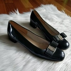 Salvatore Ferragamo Vara Shoes